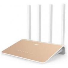 NETIS 360R wifi AC 1200Mbps MU-MIMO AP/router, 4xLAN, 1xWAN ,USB,4x fixní antena 5dB, full Gigabit