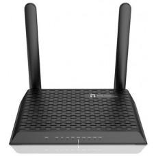 NETIS N1 wifi AC 1200Mbps AP/router, 4xLAN, 1xWAN ,USB,2x fixní antena 5dB, full Gigabit porty