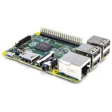 RASPBERRY Pi 2 Model B jednodeskový počítač