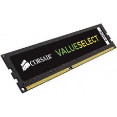 CORSAIR 4GB DDR4 2133MHz VALUE SELECT PC4-17000 1.2V CL15-15-15-36 XMP2.0