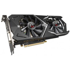 ASROCK vga PHANTOM GXR RX570 4G OC s AMD Radeon RX 570 4GB GDDR5 (1x DVI-D, 1x HDMI, 3x DPort)