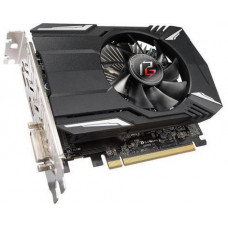 ASROCK vga PHANTOM RX560 2GB s AMD Radeon RX 560 2GB GDDR5 (1x DVI-D, 1x HDMI, 1x DPort)