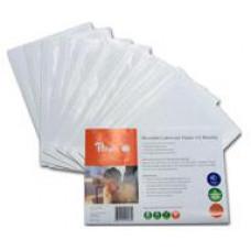 PEACH olejový papír do skartovačky 12ks