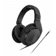 SENNHEISER HD 200 Pro, black (černý)
