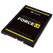 CORSAIR ForceLE200 SSD 240GB 2.5in 7mm SATA3 6Gb/s TLC (čtení až 560MB/s, zápis až 530MB/s, řada