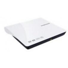LG HLDS (HITACHI-LG) DVD±RW GP57EW40 SLIM external bílá USB 2.0, 8xDVD±RW, 5xDVD-RAM, white, slim