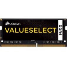 CORSAIR 32GB=2x16GB SO-DIMM DDR4 PC4-17000 2133MHz CL15-15-15-36 1.2V (32GB = kit 2ks 16GB)
