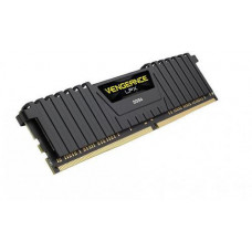 CORSAIR 32GB=4x8GB DDR4 3600MHz VENGEANCE LPX BLACK PC4-28800 CL18-19-19-39 1.35V XMP2.0 (32GB=kit