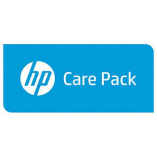 HP (U9BC5E) CarePack 3roky RETURN to DEPOT pro notebook 250/255 do G3 (obecně pro volume NB s