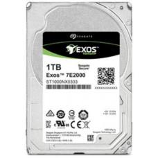 SEAGATE Exos 7E2000 ST1000NX0313 - Pevný disk - 1 TB - interní - 2.5