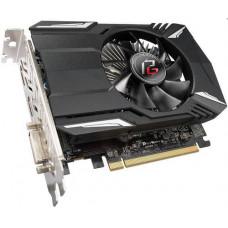 ASROCK vga PHANTOM RX550 2GB s AMD Radeon RX 550 2GB GDDR5 (1x DVI-D, 1x HDMI, 1x DPort)