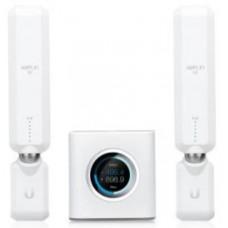 UBIQUITI AFi-HD AmpliFi High Density Domácí Wi-Fi Systém (Router + 2x Mesh Point)