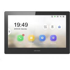 Hikvision DS-KH8520-WTE2/EU, monitor pro videotelefon, Wifi, PoE