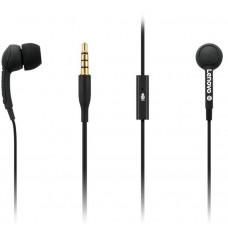 LENOVO 100 In-Ear Headphone černé