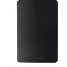 Toshiba HDD CANVIO ALU 2TB, 2,5