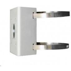 Uniview Adaptér pro montáž na sloup pro kamery řady IPC21xx (s hranatou nohou), 22xx,23xx,26x