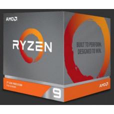 AMD CPU AMD Ryzen 9 3900X 12core (3,8GHz) Wraith
