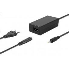 AVACOM Nabíjecí adaptér pro notebooky Asus EEE 1005/1008 series 19V 2,37A 45W konektor 2,5mm x