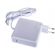AVACOM Nabíjecí adaptér pro notebook Apple 20V 4,25A 85W magnetický konektor MagSafe 2