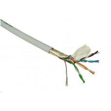 Planet FTP kabel PlanetElite, Cat5E, licna, PVC, Dca, šedý, 305m