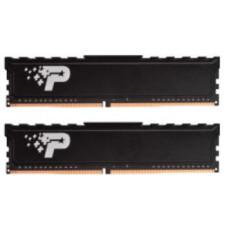 PATRIOT 16GB DDR4-2400MHz Patriot CL17 s chladičem, 2x8GB