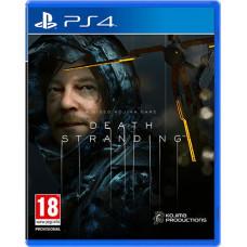 PS4 - Death Stranding