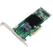 ADAPTEC Microsemi Adaptec RAID 8805 Single SAS/SATA 8 portů int., x8 PCIe Gen 3, paměť 1024MB
