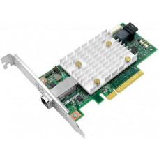 ADAPTEC Microsemi Adaptec SmartHBA 2100-4i4e Single 12Gbps SAS/SATA 4 porty int., 4 porty ext., x8