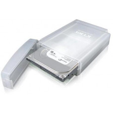RAIDSONIC ICY BOX IB-AC602a ochranný plastový box pro 3.5