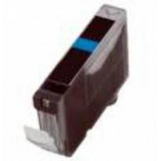 AGEM CANON CLI-521C kompatibilní náplň azurová cyan (CLI521C) pro iP3600, 4600, 4700, MP540 atd