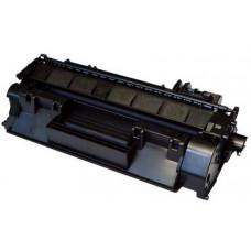 AGEM HP CE505A, CF280A, CANON CRG719 kompatibilní toner černý pro CLJ P2055d, P2055d (také CANON