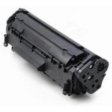 AGEM HP Q2612A kompatibilní toner černý univerzální (black, také CANON FX9, FX10, CRG703, FX-9