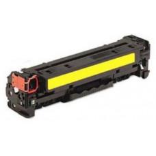 AGEM HP CF412X kompatibilní toner žlutý (yellow č.410X) pro HP CLJ M452, M477, M377dw