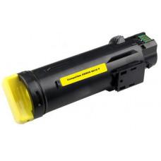 AGEM XEROX 106R03695 kompatibilní toner žlutý yellow pro Xerox Phaser 6510, WorkCentre WC 6515
