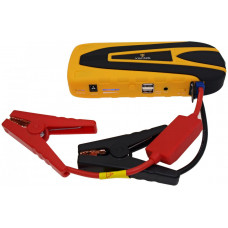 VIKING Car Jump Starter Zulu 16 16000mAh PLUS - Notebook powerbank, Žlutá