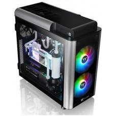 THERMALTAKE case Level 20 GT ARGB, TG černý s oknem, E-ATX, 4x TG, 2x fan 200mm ARGB, 1x fan 140mm