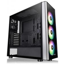 THERMALTAKE case Level 20 MT ARGB, TG černý s oknem, ATX, 1x TG, 3x fan 120mm ARGB, 1x fan 120mm