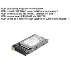 Fujitsu HDD SRV SSD SATA 6G 240GB Mixed-Use 3.5
