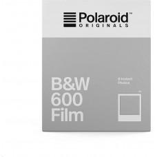 Polaroid Originals B&W Film For 600