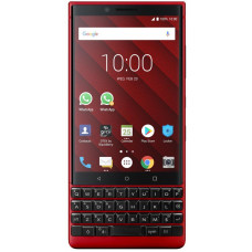 BLACKBERRY Key 2 DS 6/128GB Red Limited Edition