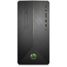 HP 690-0016nc i3-9100F/8GB/1TB/GTX1650/DVD/2RServis/W10