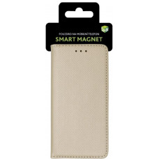 Cu-Be Pouzdro s magnetem Xiaomi Note 8 Pro Gold