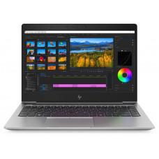 HP ZBook 14u G6 i7-8565U 14 FHD + IR,1x16GB DDR4, 512GB, Intel HD+AMD WX3200/4GB, WiFi AC, BT, FPR