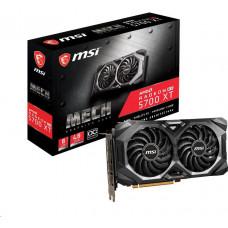MSI VGA AMD Radeon RX 5700 XT MECH OC, 8GB GDDR6
