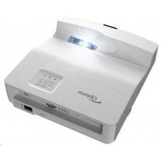Optoma projektor W330UST (DLP, WXGA, 3 600 ANSI, 20 000:1, HDMI, VGA, RS232, 16W speaker)