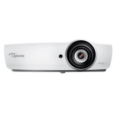 Optoma projektor WU470 (DLP, FULL 3D, WUXGA, 5000 ANSI, 20000:1, HDMI, MHL, VGA, USB, RS232, 12V