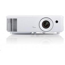 Optoma projektor HD29 Darbee (DLP, FULL 3D, 1080p, 3 200 ANSI, 30 000:1, 2x HDMI and MHL support
