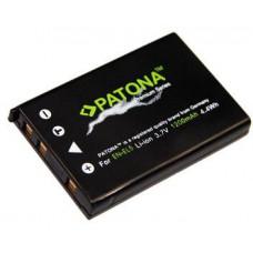 PATONA Fotobaterie Patona pro Nikon EN-EL5 1200mAh Li-Ion Premium