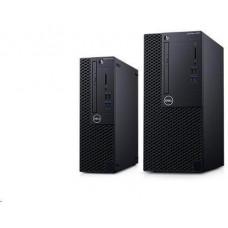 Dell Optiplex 3070 SFF/Core i5-9500/8GB/256GB SSD/Intel UHD 630/DVD RW/Kb/W10Pro/3Y Basic Onsite