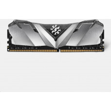 A-Data DIMM DDR4 8GB 3000MHz CL16 ADATA XPG GAMMIX D30 memory, 1024x8, Single Color Box, Black
